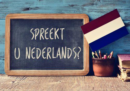 Spreekt U Nederlands_foto